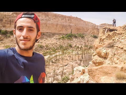 Vlog: El Ghoufi, Timgad, Biskra, Batna ... Crazy trip during Ramadhan