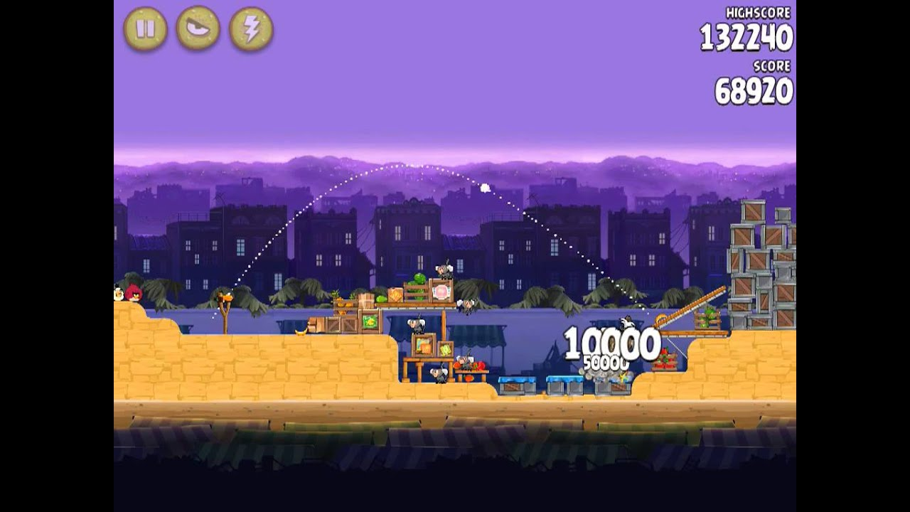 Halloween Escape Soluzione.Angry Birds Rio Sprendimai Ir Patarimai Zaidima Angry Birds