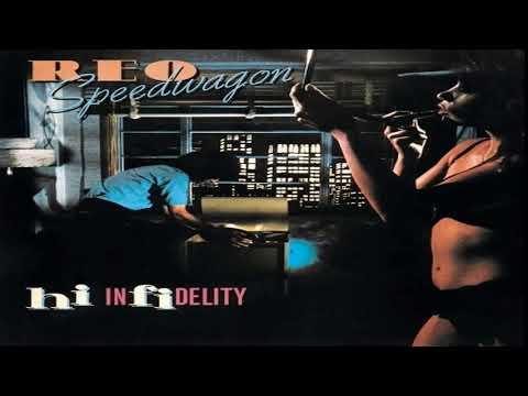REO Speedwagon  Hi Infidelity(Legacy Edition) Full Album HQ
