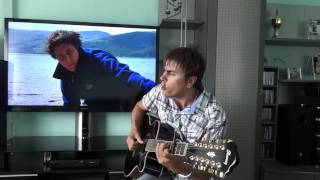 Николай Мароз - Безнадёга (Веня Д