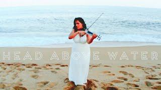 Baixar Head Above Water - Avril Lavigne Violin Cover