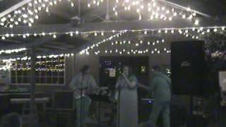 The Amy Celeste Band Performing Never Going Back To Memphis at 4/01/2009