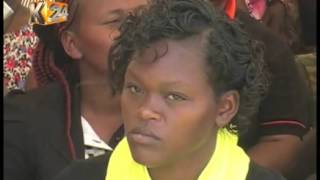 Mwanamuziki Salim Junior aliyefariki azikwa,Subukia