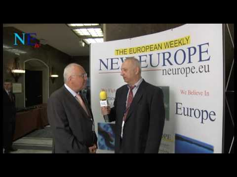 Interview - About the Committee of Regions