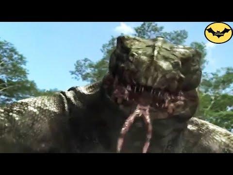 Top 5 Prehistoric Predators that would make dinosaurs run