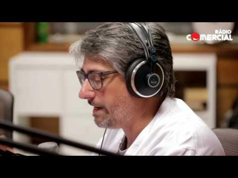 Rádio Comercial | As Baladas do Dr....