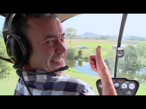 Tour the World s Aussie Touring Special Part 2 for Network Ten