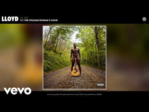 Lloyd - Lil Sis (Audio) ft. The Spelman Woman's Choir