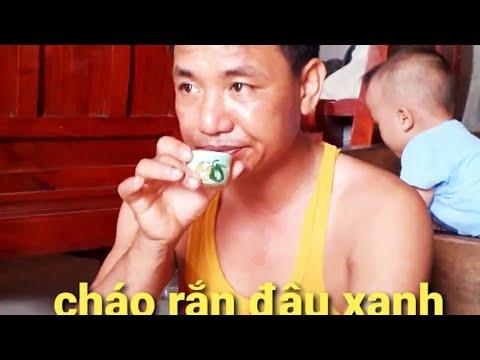 Biển Nguyễn ngọc | Cách Nấu Cháo Rắn Đậu Xanh.Thơm Ngon Bổ Dưỡng