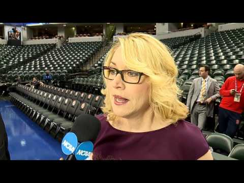 Doris Burke Interview