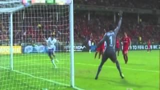 CAMPEÓN! Cruz Azul vs Toluca (1-1) Final Vuelta CONCACAF Liga de Campeones 2014