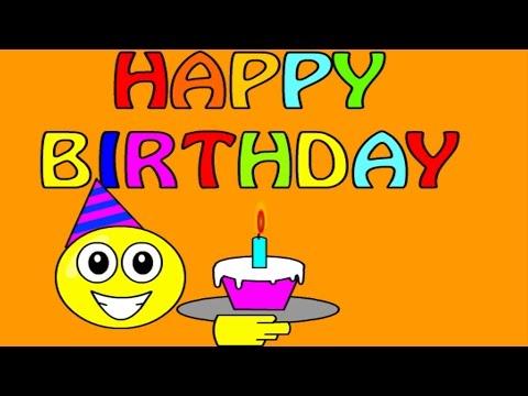 Happy Birthday | Funny Birthday Party Video