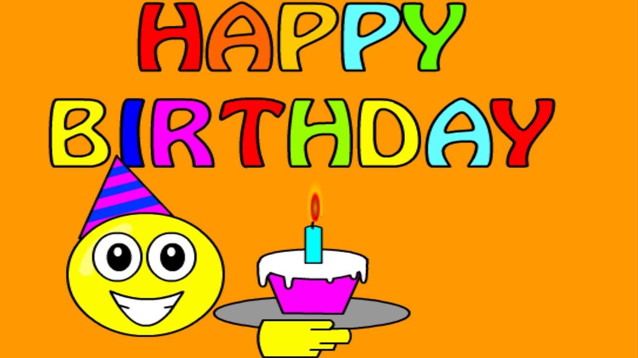 Happy Birthday Buon Compleanno Tanti Auguri Video Divertente