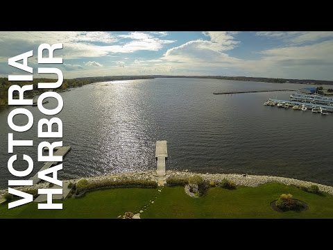 Victoria Harbour Property | Real Estate | Barrie Video Tours 1326 - A