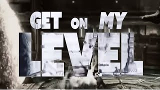 Get On My Level 2016 - Canadian National Trailer