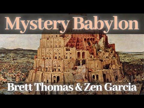 Mystery Babylon with Brett Thomas and Zen Garcia