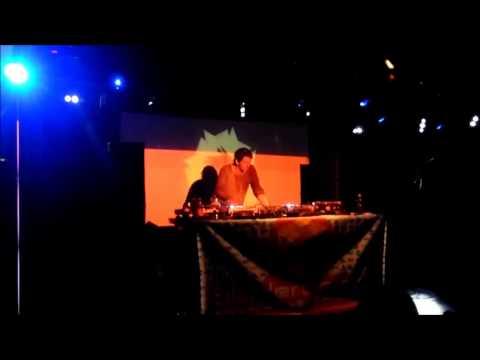 Dom & Roland + SP:MC live at Metalheadz XX - A38, Budapest 22-11-2014