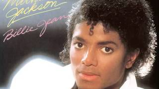 Billie Jean (Instrumental w back vocals)