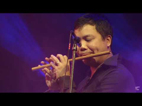 Tùng Dương - Con Tằm - LIVE HD At Monsoon Music Festival 2016