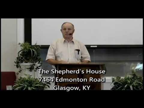 Shepherd's House broadcast July 31 (M)