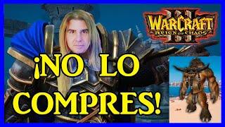 Warcraft 3 Reforged Es Una ESTAFA!