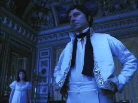 Napoleon- Death of Enghien
