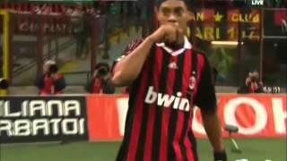 ملخص أهداف ميلان 0/3 جوفنتوس موسم 2010 م تعليق عربي