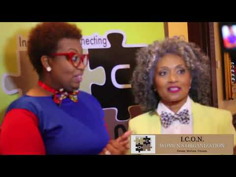 Icon Belles & Bow Ties