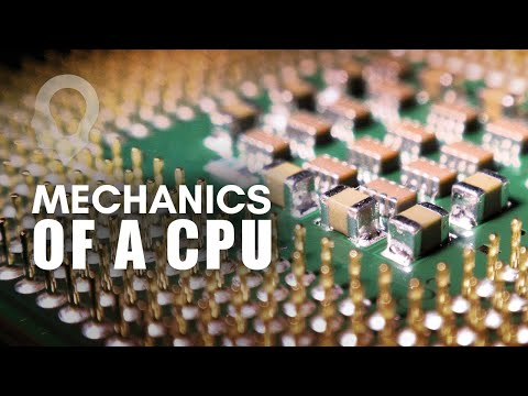 The Evolution Of CPU Processing Power Part 1: The Mechanics