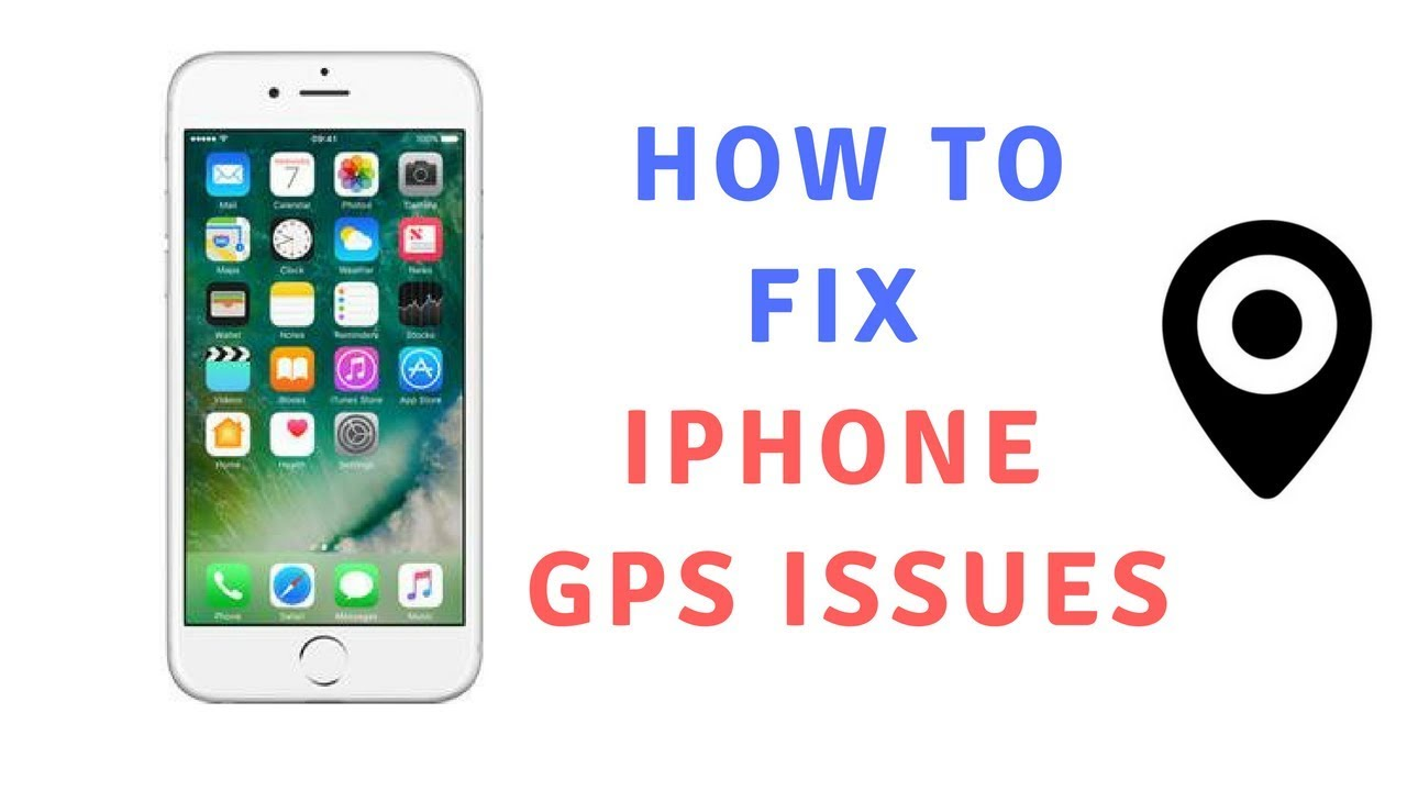 3 Ways to Fix iPhone GPS Not Working 12