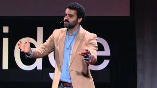 A winning recipe -- lessons from restaurants on engaging your team  Gabriel Stulman  TEDxCambridge