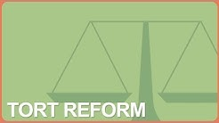 Malpractice, Healthcare Costs, and Tort Reform