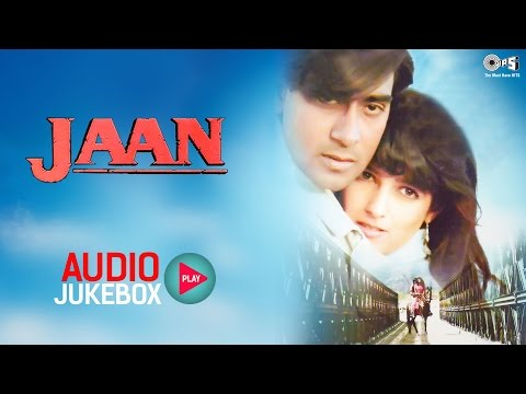 Jaan Audio Songs Jukebox  Ajay Devgan, Twinkle Khanna, Anand Milind  Hit Hindi Songs