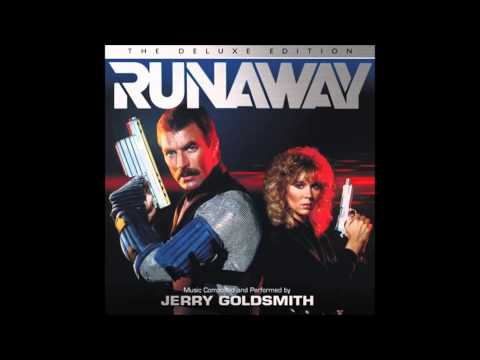 Runaway (OST) - The Resolution