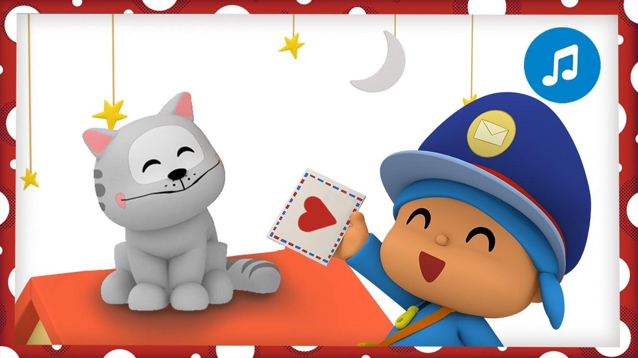 🐱 Estaba el Señor Don Gato (Pato) | Caricaturas, Dibujos Animados y Canciones Infantiles para niños