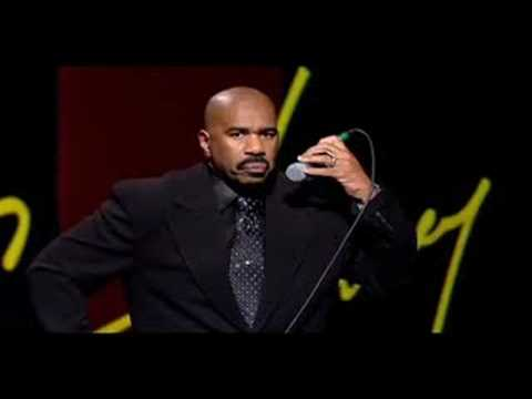 Steve Harvey: Don't Trip, He A is listed (or ranked) 20 on the list The Best Steve Harvey Movies