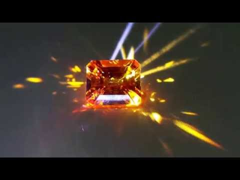 Natural Unheated Padparadscha Sapphire 8.00 carats