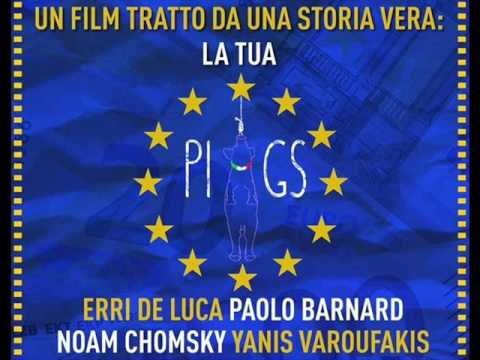 PIIGS – I registi @ Back to the Movies • Radio Kaos Italy