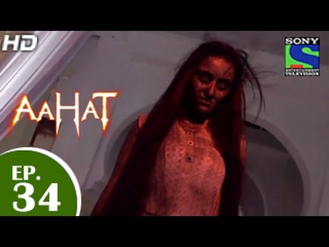 Aahat - आहट - Episode 34 - 30th April 2015