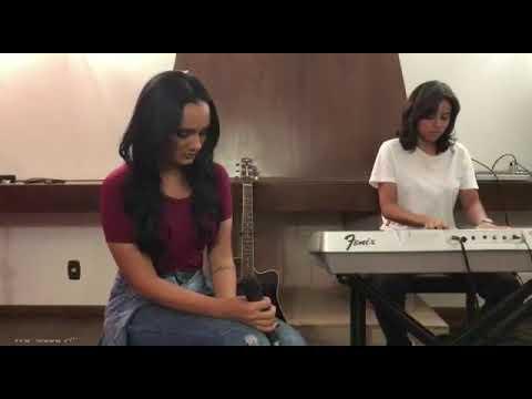 Estranho - Marília Mendonça Cover piano acústico