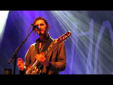 Hozier - Sedated @ The Chelsea Theater 04/09/15