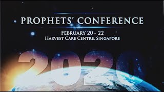 Prophets Conference 2020 - Promo Video
