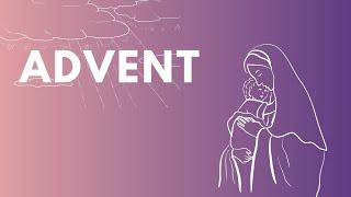 November 29, 2020: Sunday Service, Advent