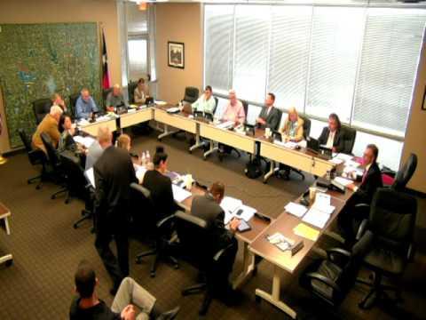 DCTA Board Meeting May 27, 2016