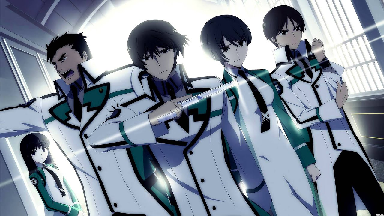 The Irregular At Magic Highschool OST 2