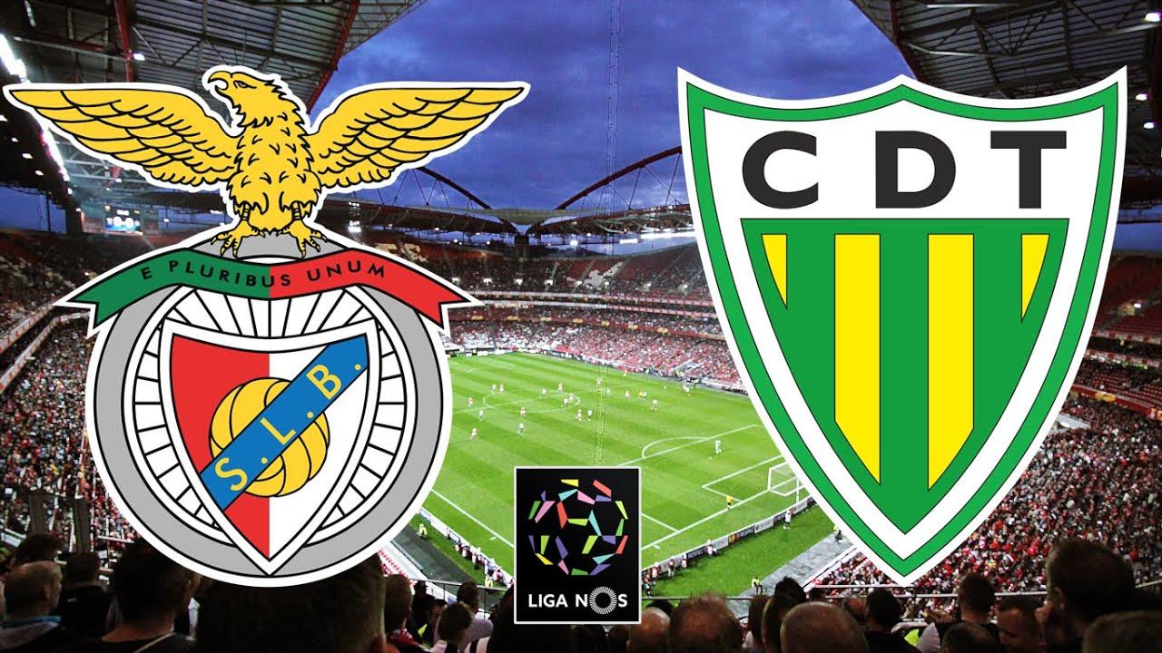 Benfica - tondela