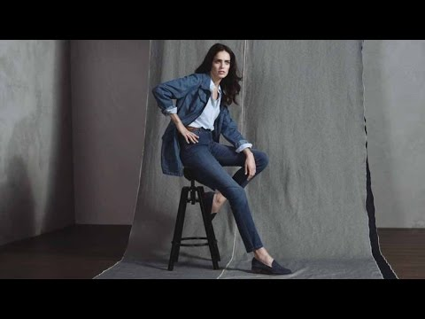 M&S Women's Fashion: How to Wear Denim #Denimdays