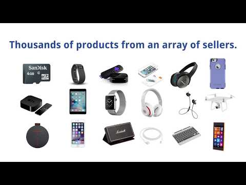 B-Stock: Source Mobile & Wireless Liquidated & Wholesale Inventory For Your Business