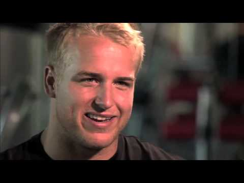 Matt Barkley Sunday Conversation | SportsCenter | ESPN