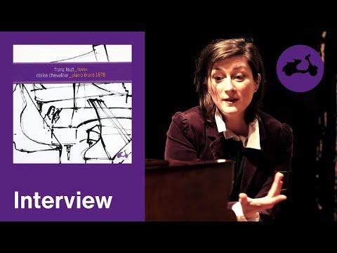 Claire Chevallier interprète un Liszt enfiévré pour La Dolce Volta